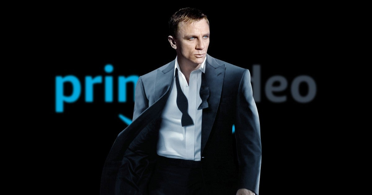 Will James Bond Movies Theaters Amazon Streaming TV Explained Producers