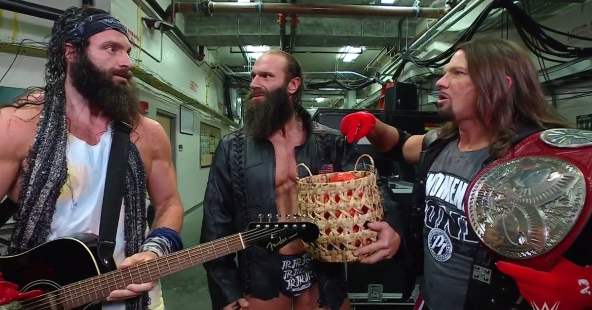 WWE-AJ-Styles-Goatee-New-Look