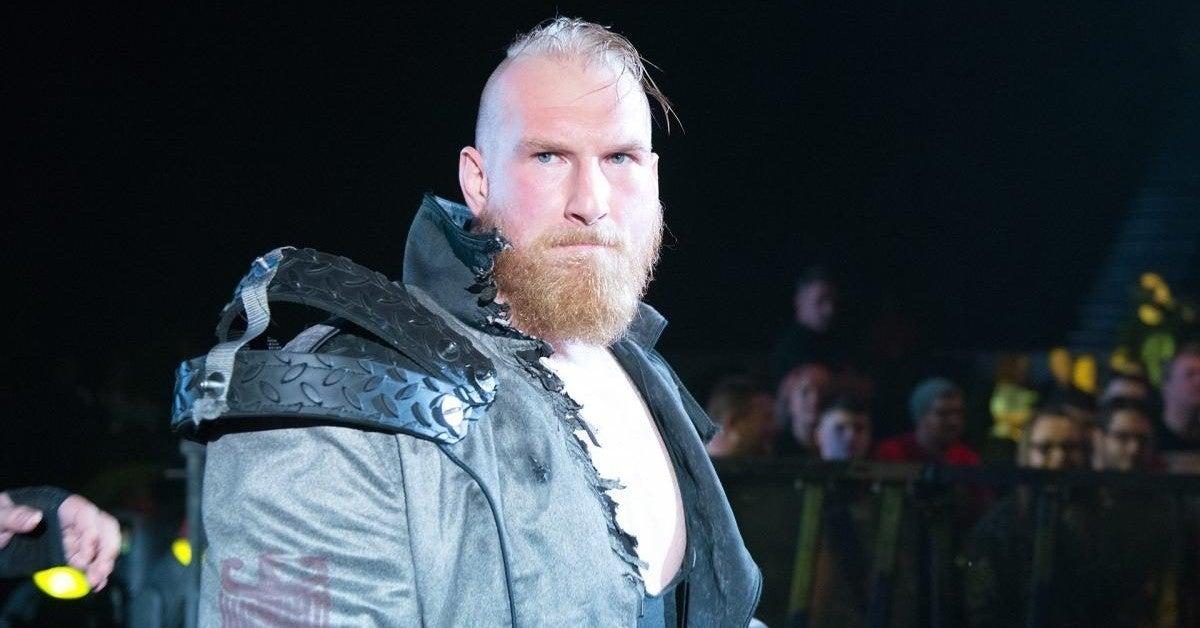 WWE-Alexander-Wolfe