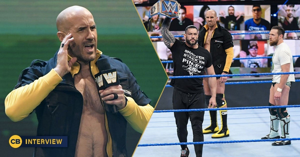 WWE-Cesaro-Daniel-Bryan