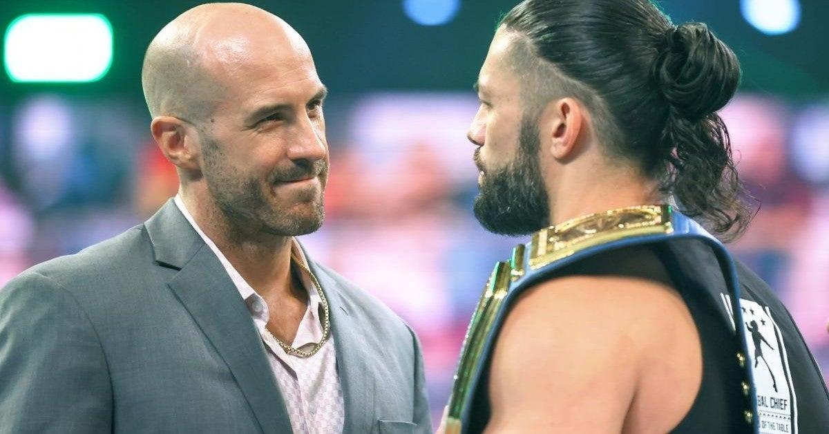 WWE-Cesaro-Roman-Reigns-WWE-Universal-Championship