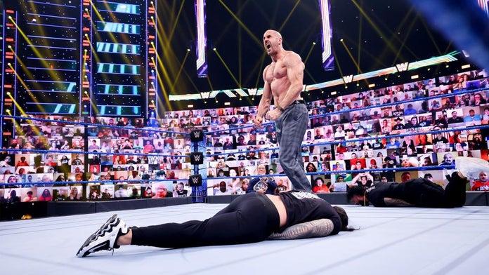 WWE-Cesaro-WrestleMania-Backlash-2