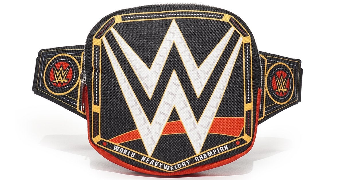 wwe-championship-fanny-pack
