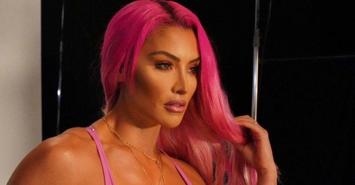WWE-Eva-Marie-Super-Role-Model-Promo