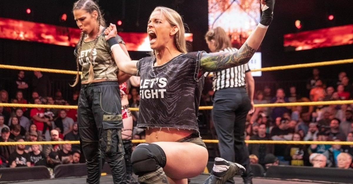 WWE-Jessamyn-Duke