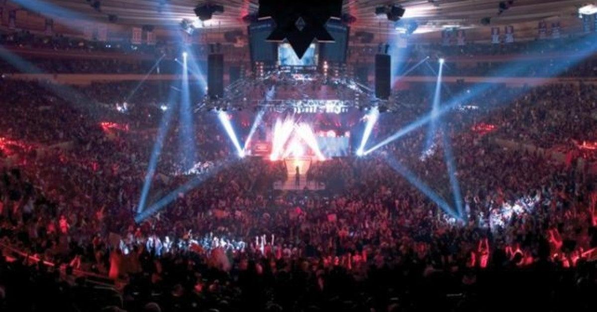 WWE-Madison-Square-Garden