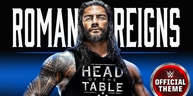WWE-Roman-Reigns-Theme-Head-of-The-Table