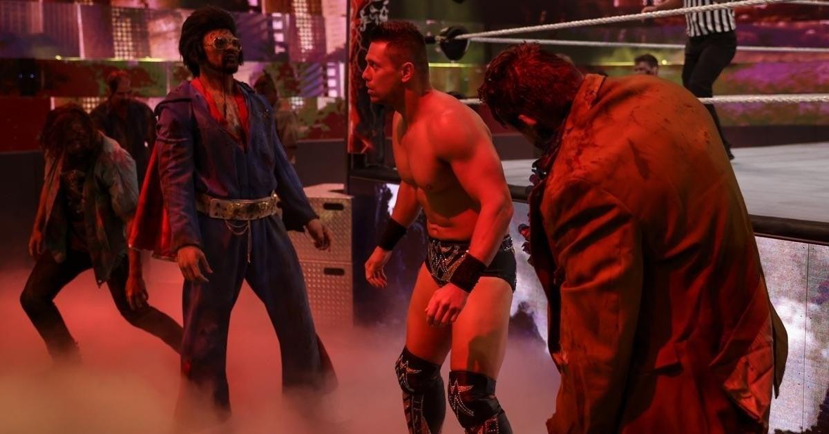 WWE-The-Miz-Zombies