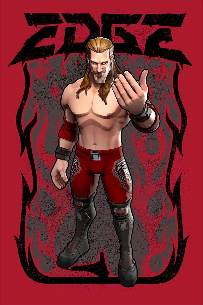 WWE-Undefeated-Edge-1