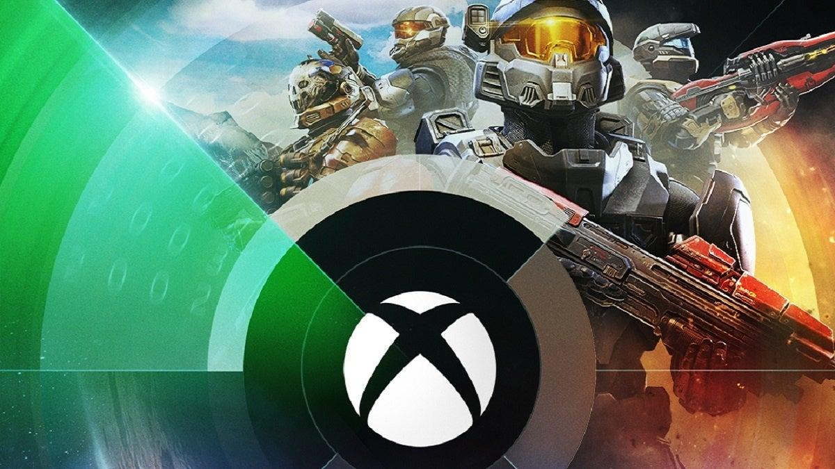 Xbox Bethesda Event