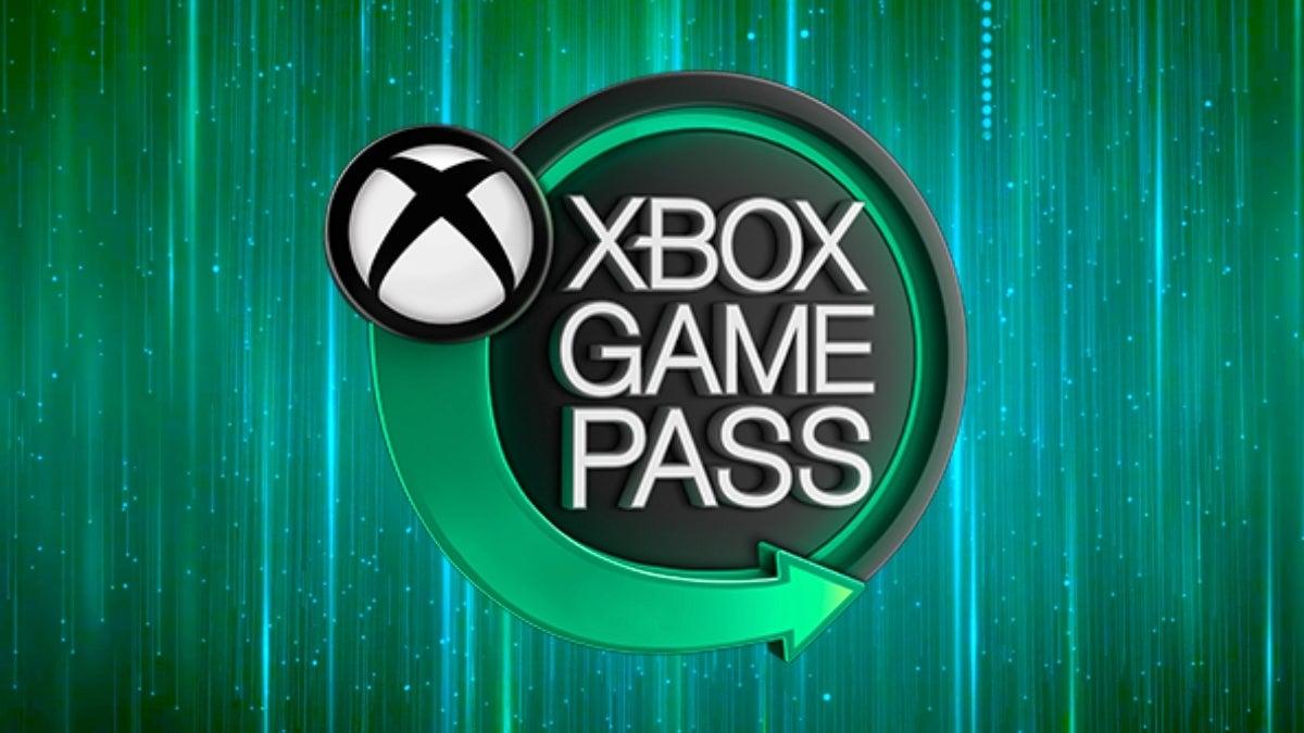 xbox game pass green