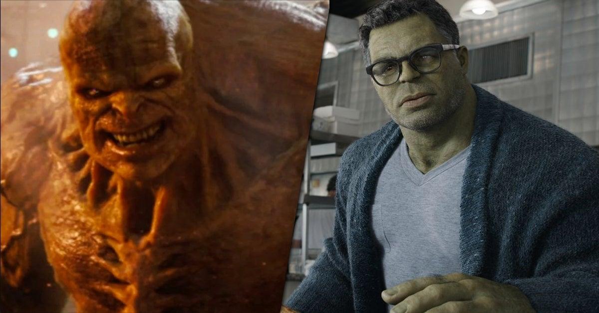 abomination professor hulk