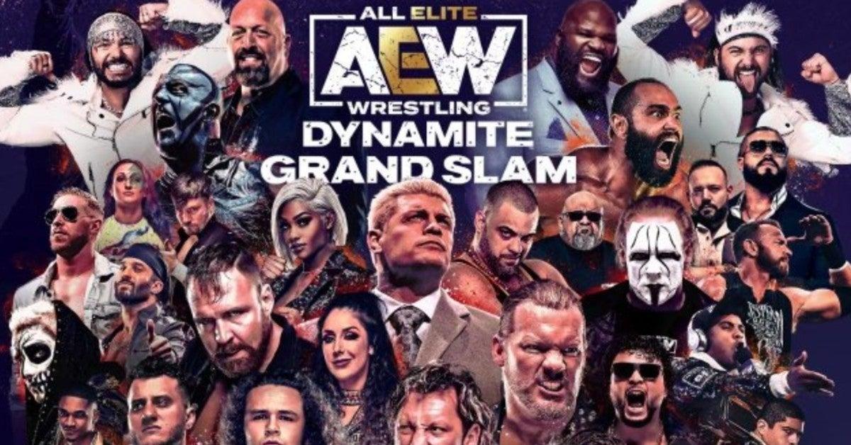 AEW-Dynamite-Grand-Slam-New-York-City