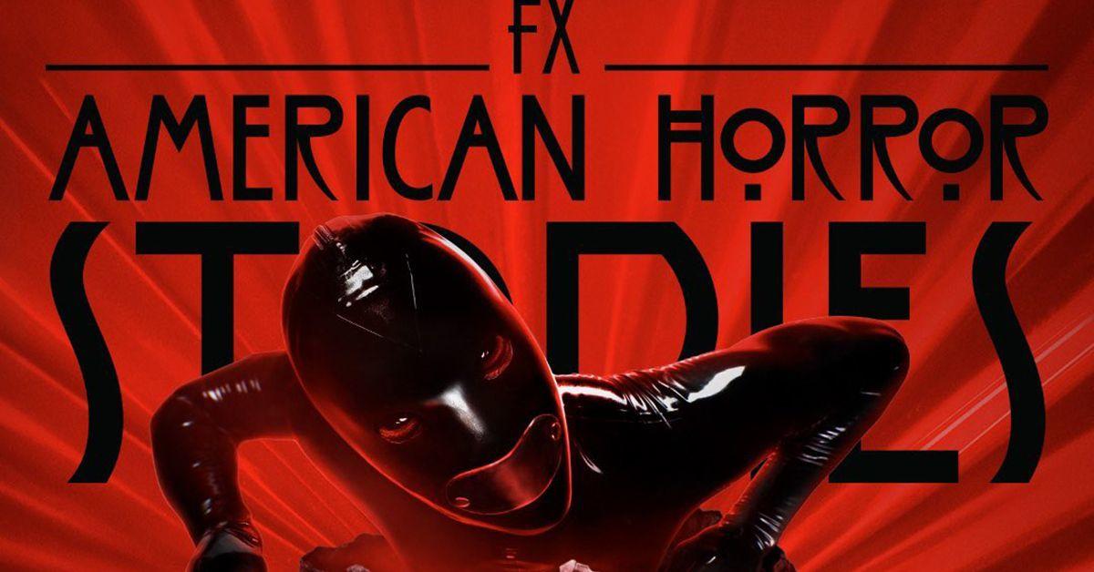 american horror stories rubber man