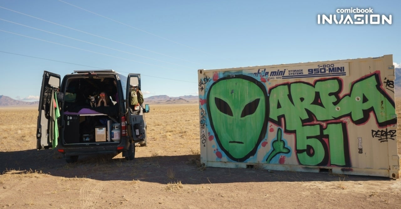 Scientists Warn Against Contacting Alien Life