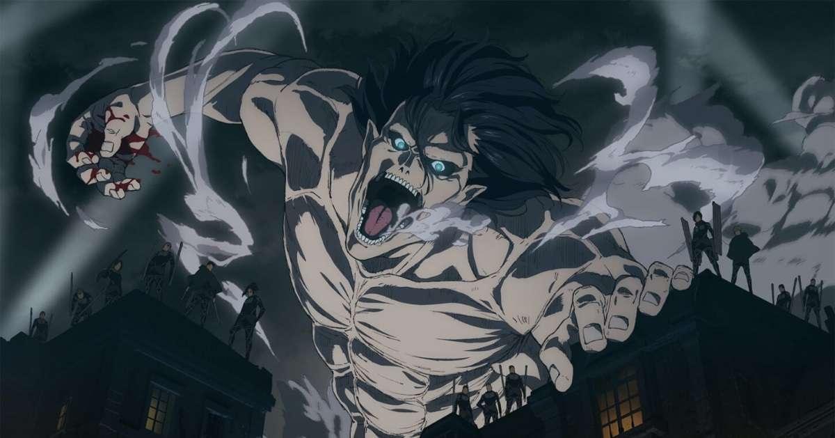 Attack On Titan Wrist Watch