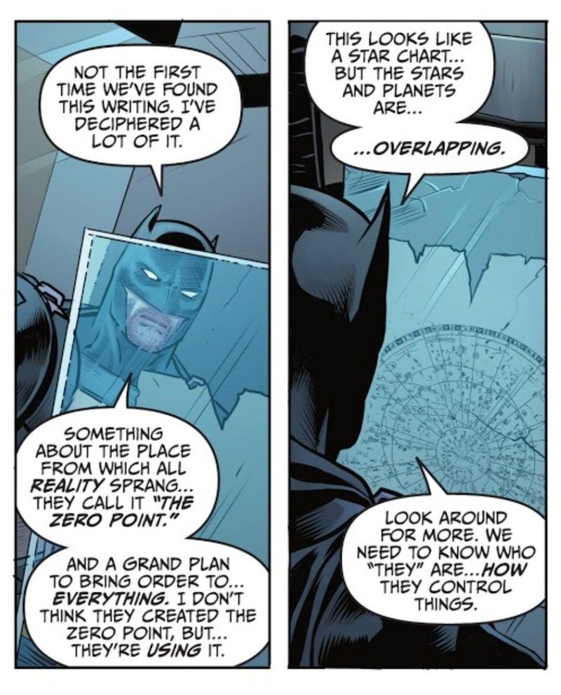 batman fortnite zero point 5 1
