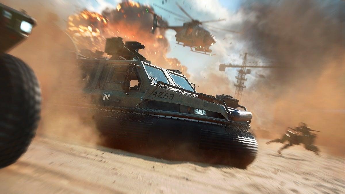 Battlefield 2042 Gameplay2