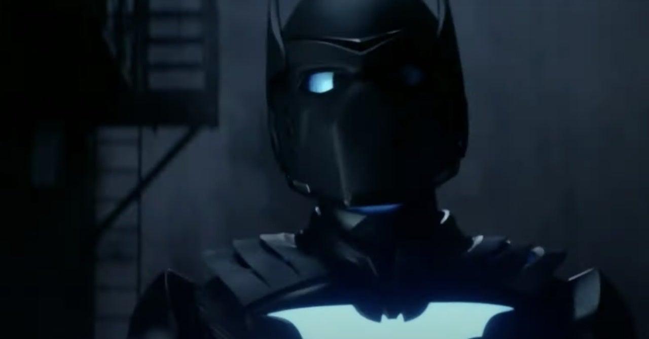 Batwoman Season 2 Finale Preview Reveals Best Look Yet at Batwing - ComicBook.com