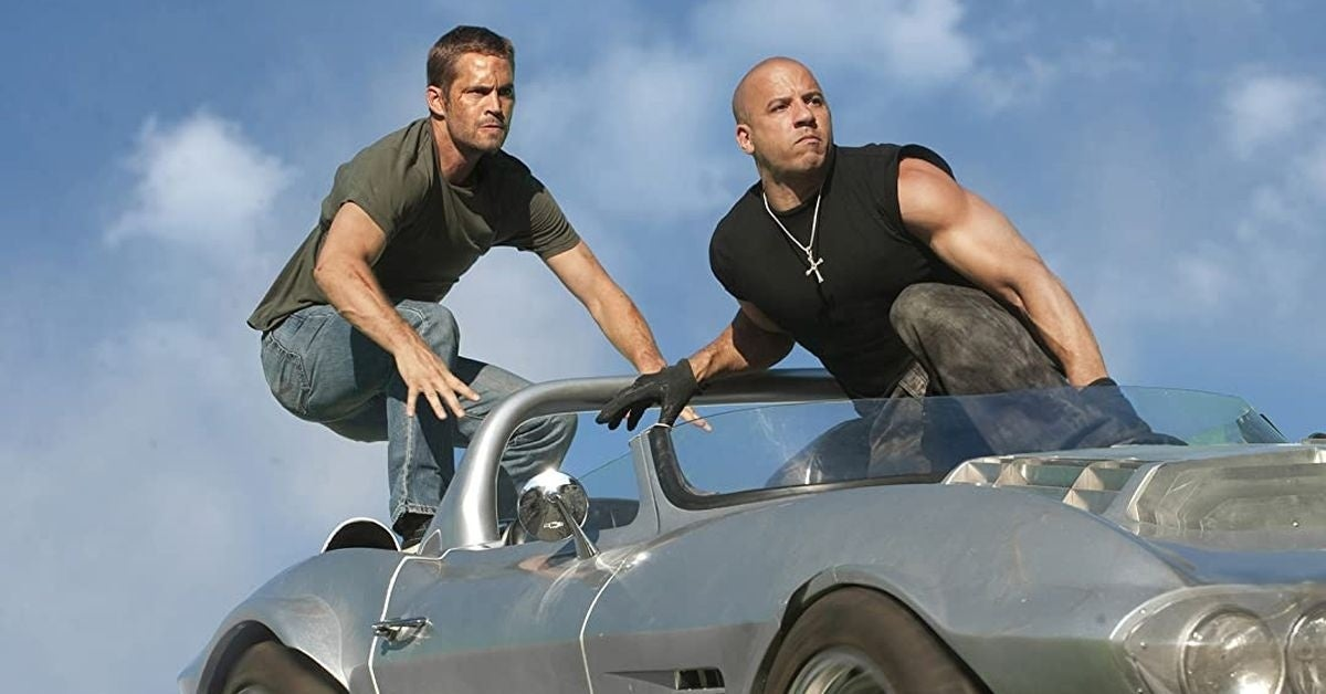 best fast and furious movie streaming