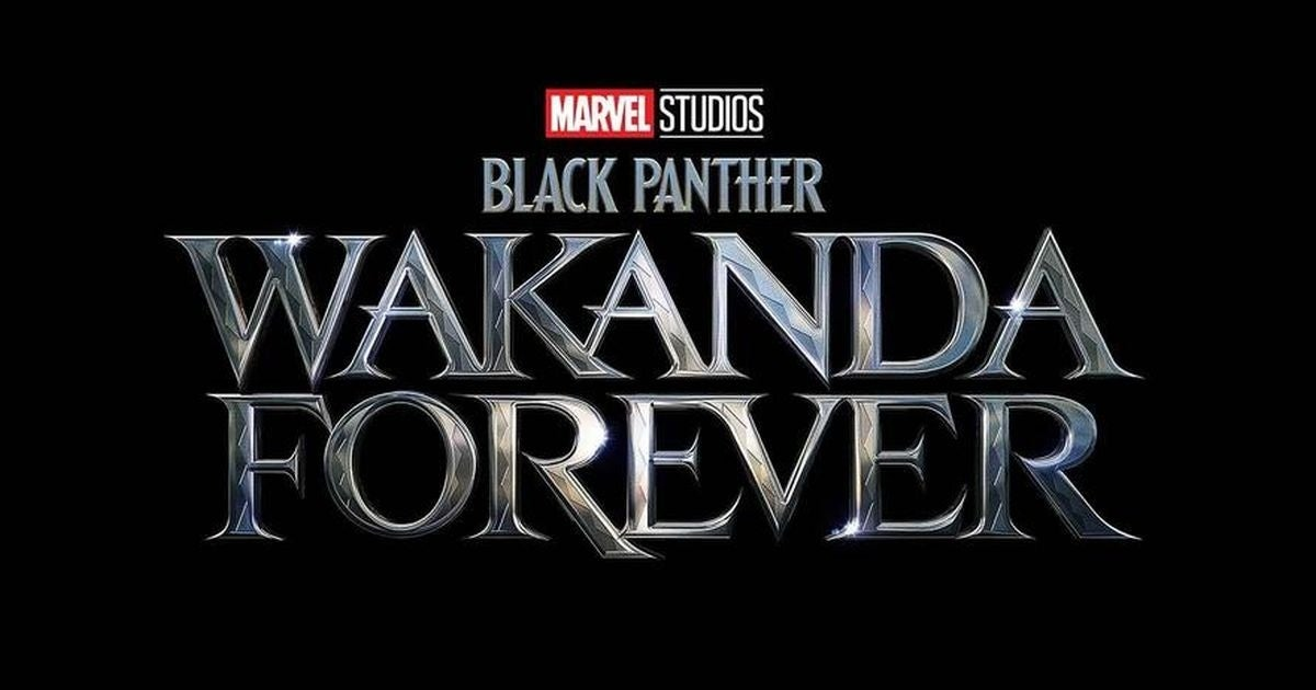 black panther wakanda forever sequel movie