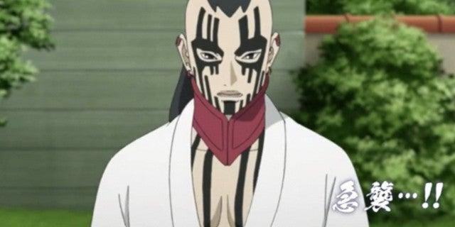 Boruto 203 Preview Spoilers Naruto vs Jigen