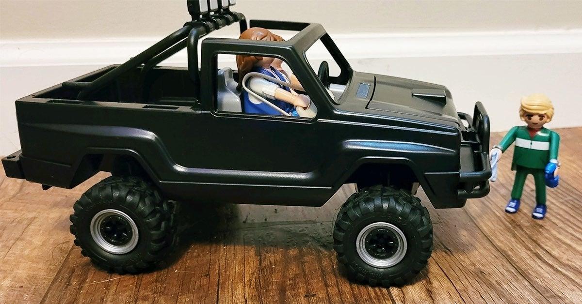 bttf playmobile one