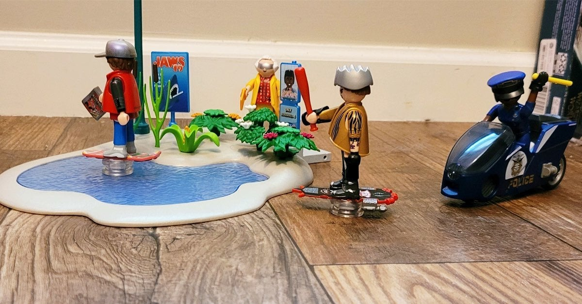 bttf playmobile two