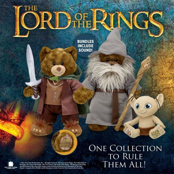 buildabear-lord-of-the-rings