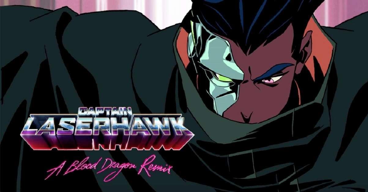 Captain-Laserhawk-Netflix