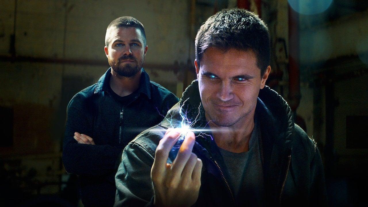 Code 8 Part 2 Stephen Robbie Amell Returning Sequel