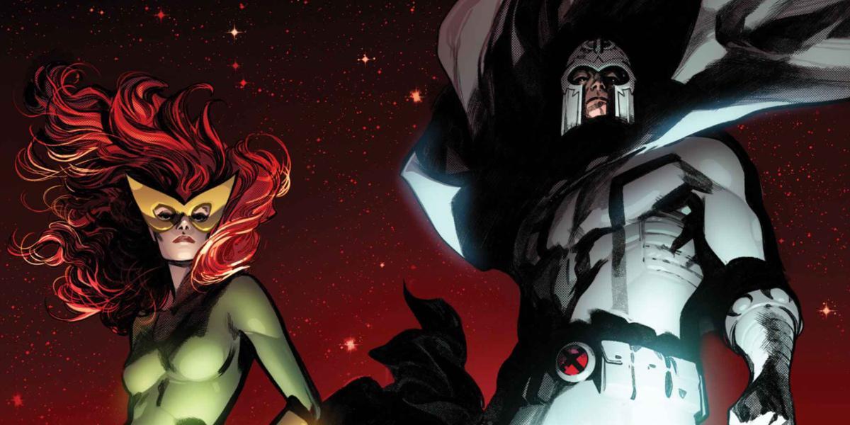 Comic Reviews - Planet-Size X-Men #1