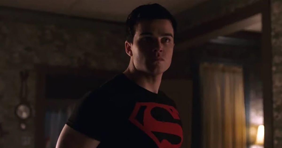 conner kent superboy titans