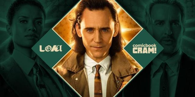 CRAM Loki General