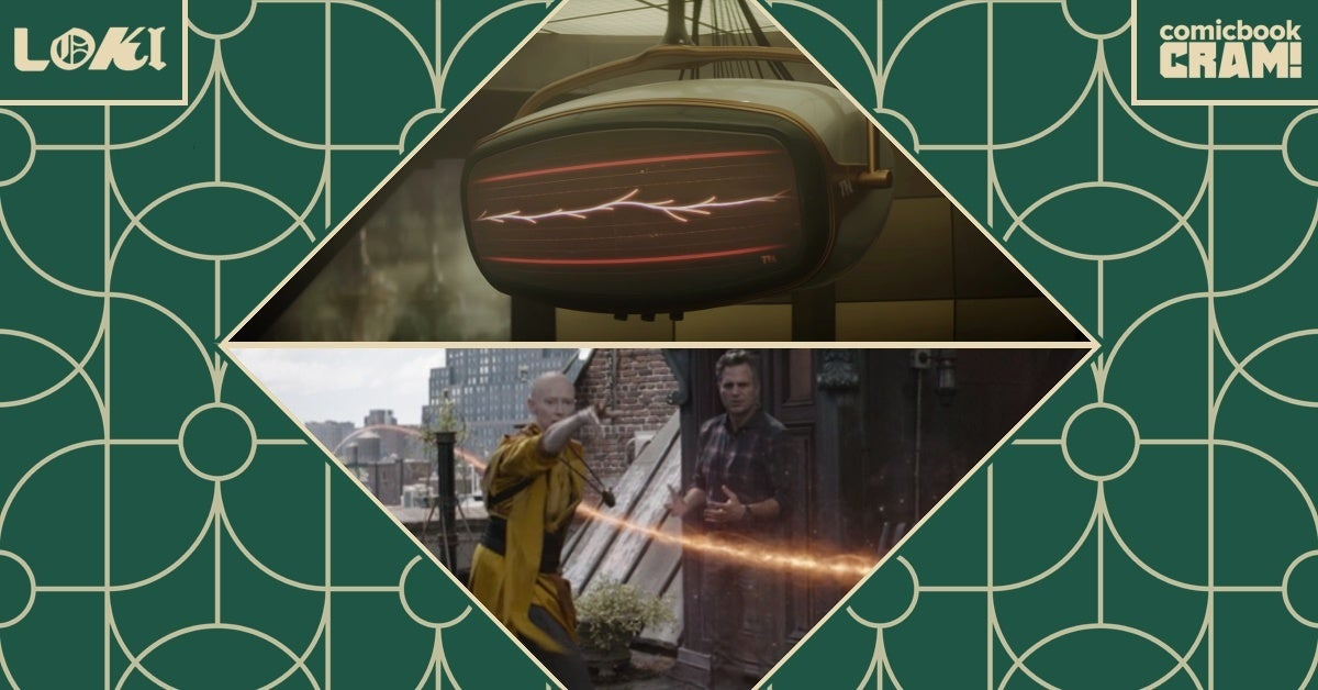 CRAM Loki mcu timeline explained