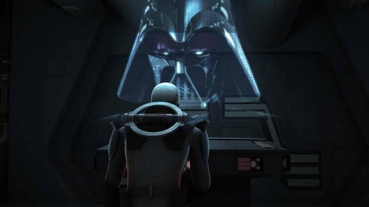 Darth Vader Inquisitors