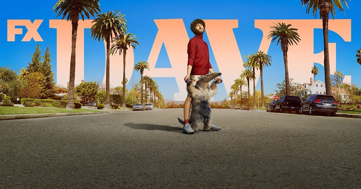 dave season two FX trailer