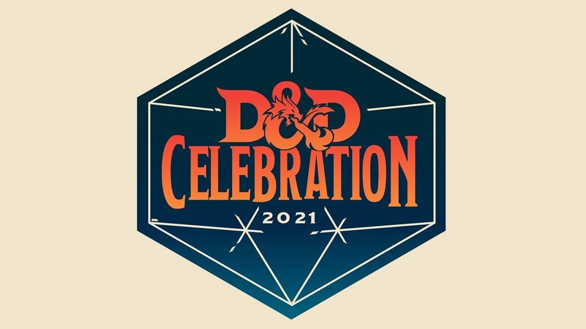 dnd celebration 2021