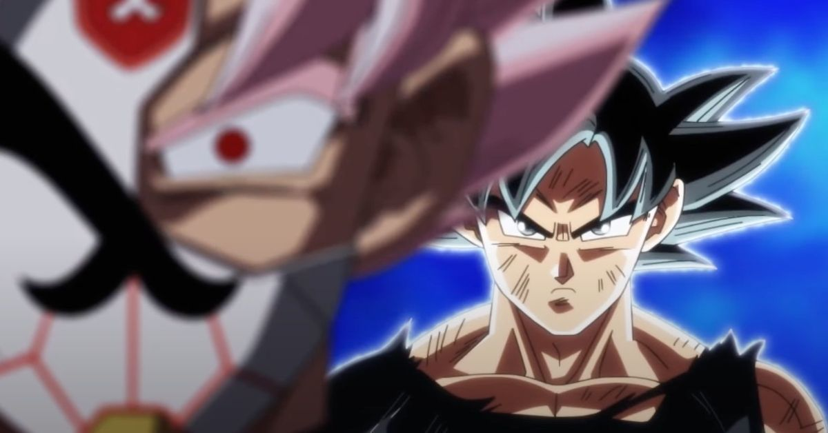 Dragon Ball Heroes New Space-Time War Episode 4