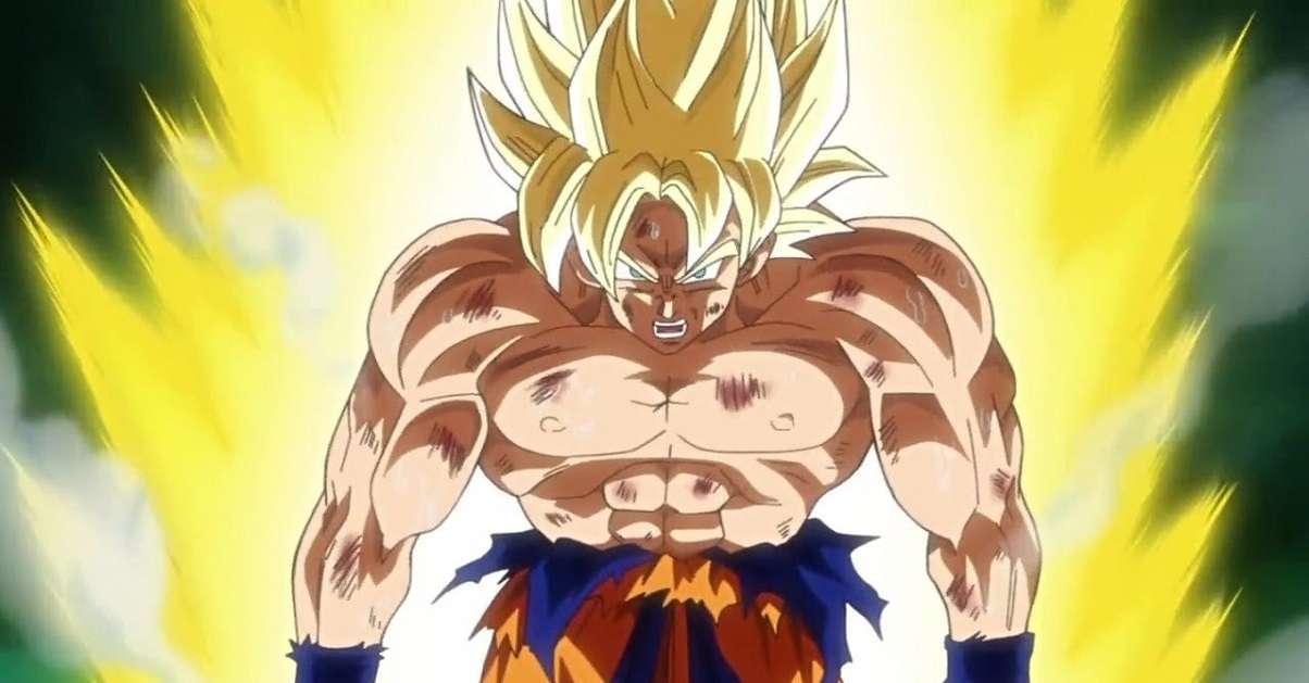 Dragon Ball Saiyan
