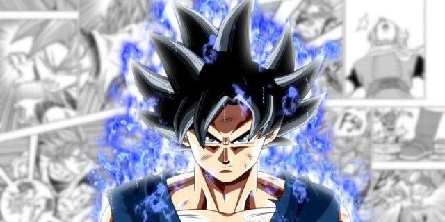 Dragon Ball Super 73 Spoilers Super Saiyan Blue Plus Ultra Instinct Granolah Fight