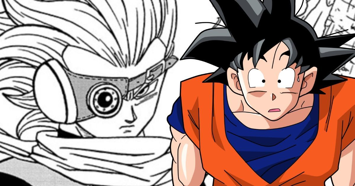 Dragon Ball Super Anime Manga Spoilers Granolah Goku Fight Real Strategy