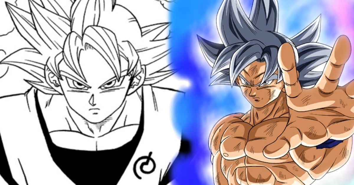 Dragon Ball Super Spoilers Goku Ultra Instinct Mastered New Power Level Manga