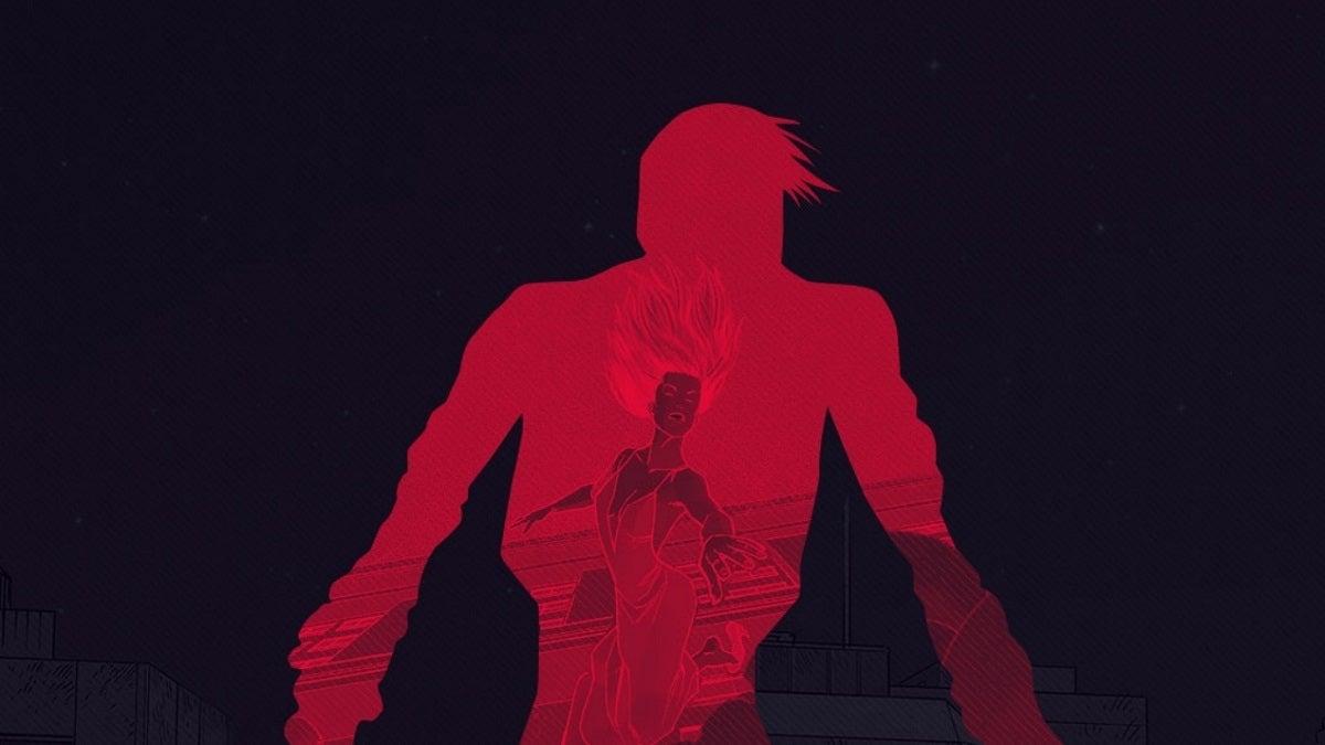 Dying Light 2 Comic