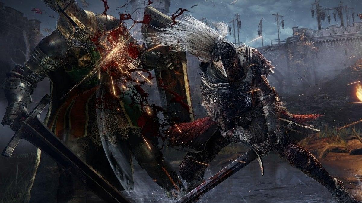 Elden Ring Combat