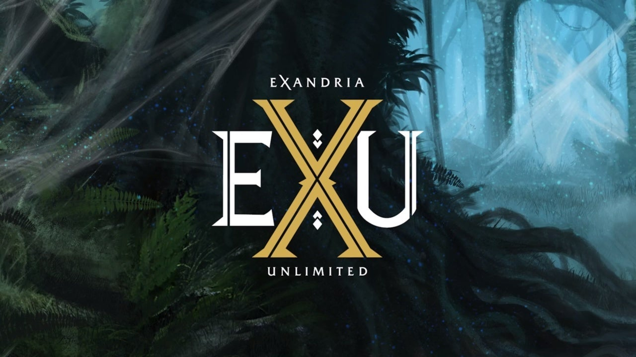 exandria unlimited hed