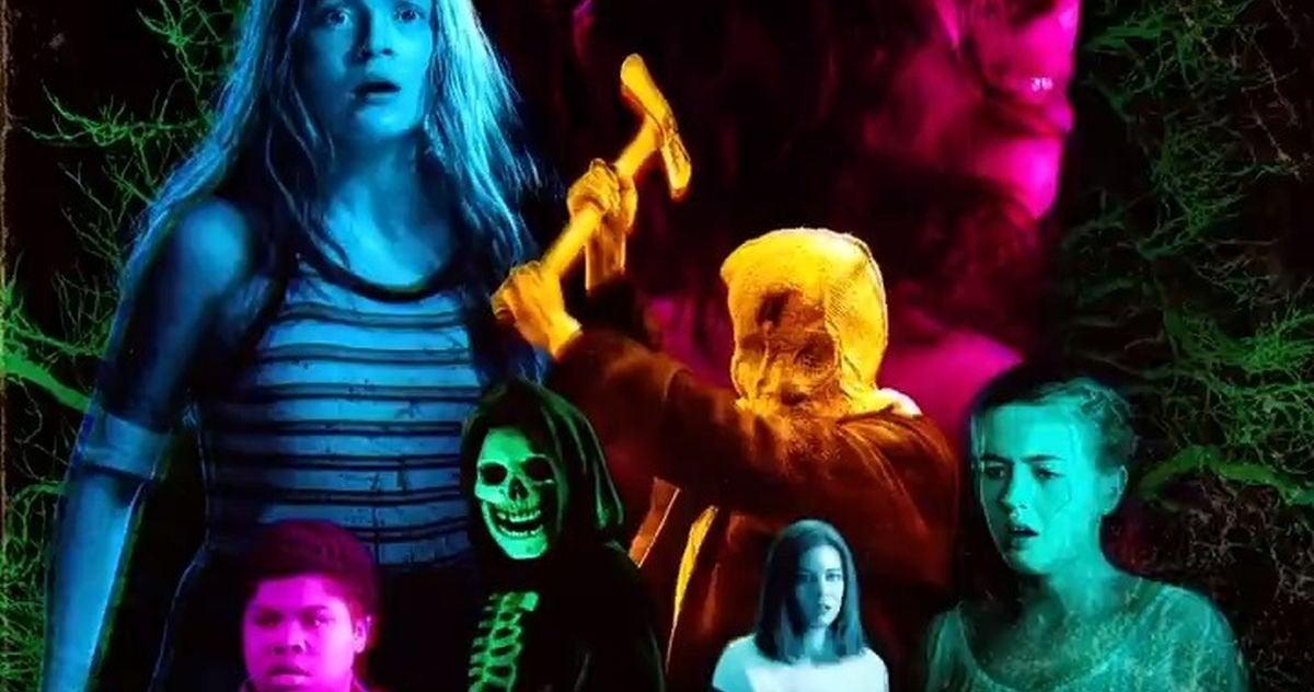fear street movie trilogy netflix