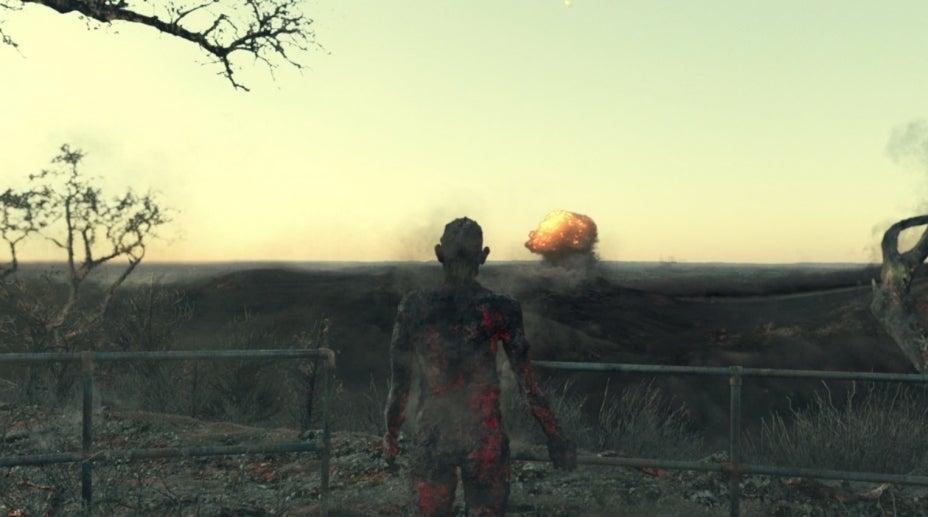 Fear the Walking Dead Dakota death