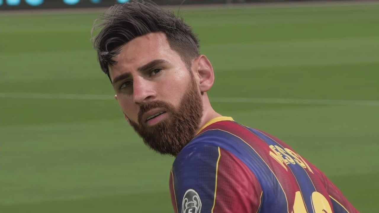 FIFA 22 Beta Leak Reveals First Look, New Options, and Gameplay Modifications