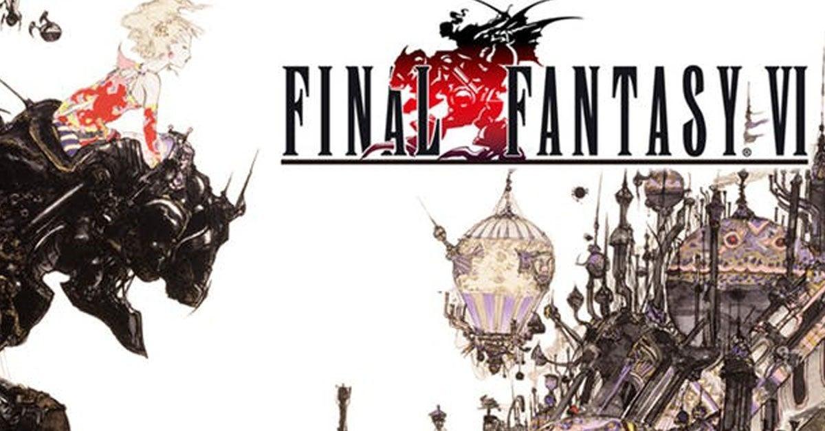 Final-Fantasy-Pixel-Remasters